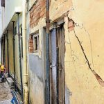 أنواع الشروخ في المباني وكل ما ترغب في معرفته عنها بالتفصيل
