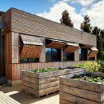 ديكورات واجهات محلات خشب – تعرف على أحدث الأفكار المميزة