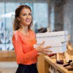 ديكور محلات أحذية –  كل ما تحتاج لمعرفته عن هذا التصميم